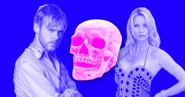 4 персонажа сериалов, которых «убили» из-за скандалов на съемках