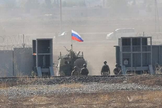 Россия перекроет американцам кислород, развернув еще одну базу в Сирии