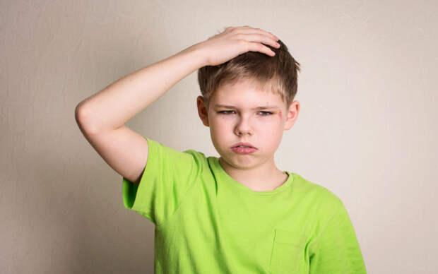 Сотрясение головного мозга: симптомы, диагностика и первая помощь. Изображение номер 5