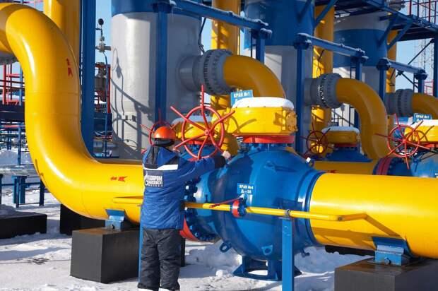 Украина и Европа пошли на уступки России на переговорах по газовому транзиту, но это не помогло