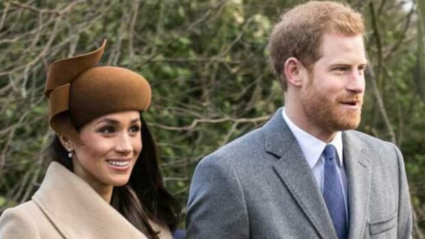 Меган Маркл и принц Гарри могут назвать свою дочь в честь покойного мужа Елизаветы II