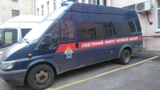 Правоохранители возбудили дело после смертельного ДТП с полицейским в Подмосковье