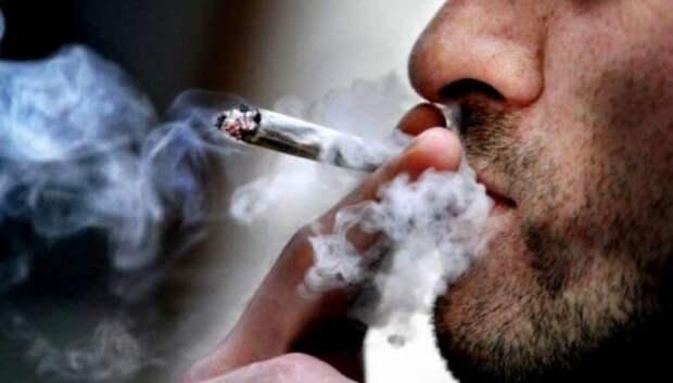 Чем вредно курение