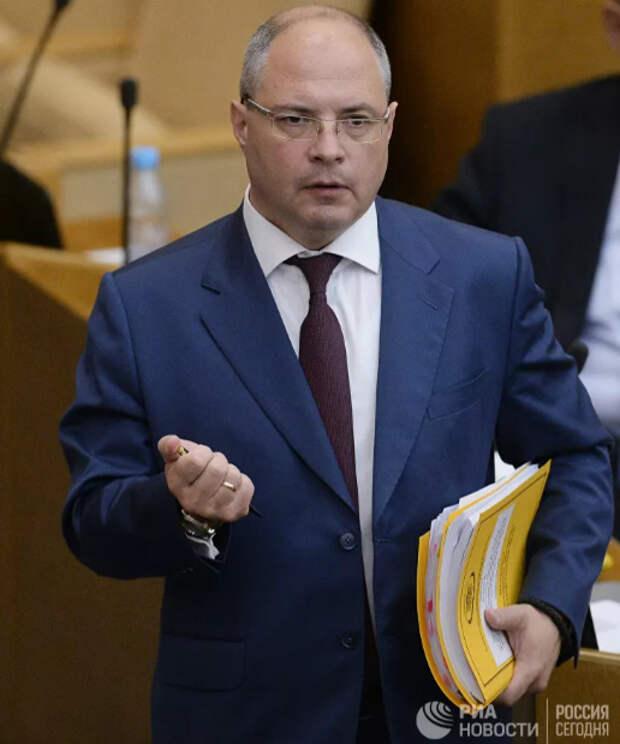 "Гаврилов: законопроект ""Об аттестации духовенства"" защитит суверенитет РФ"