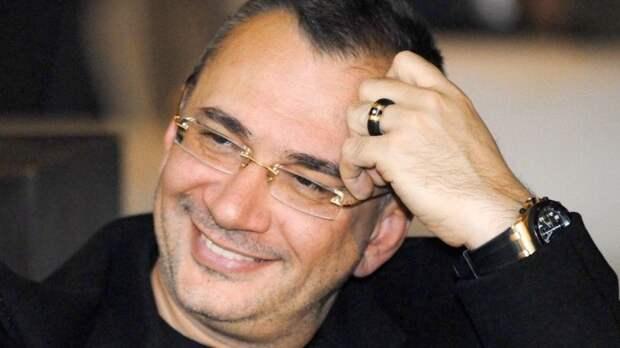 Лоза встал назащиту Меладзе, обвиненного вдомогательствах кпевицам