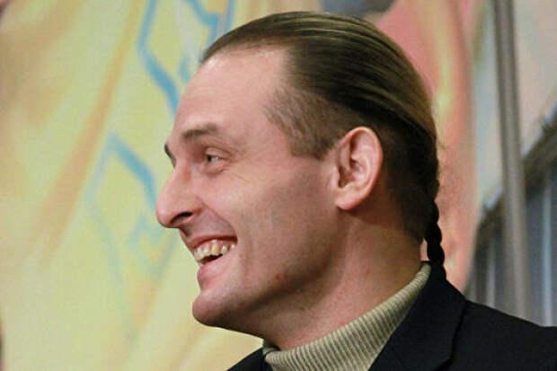 Аскольда Запашного госпитализировали из-зарезкого снижения давления