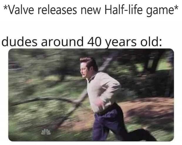 4 разочаровывающих факта о новой игре Half-Life, которую фанаты ждали 12 лет