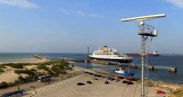 Прибалтийский «корабль дураков» налетел на белорусские рифы