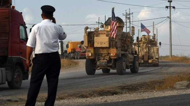 В Сирии назвали объемы нефти, которые крадут в стране при участии США