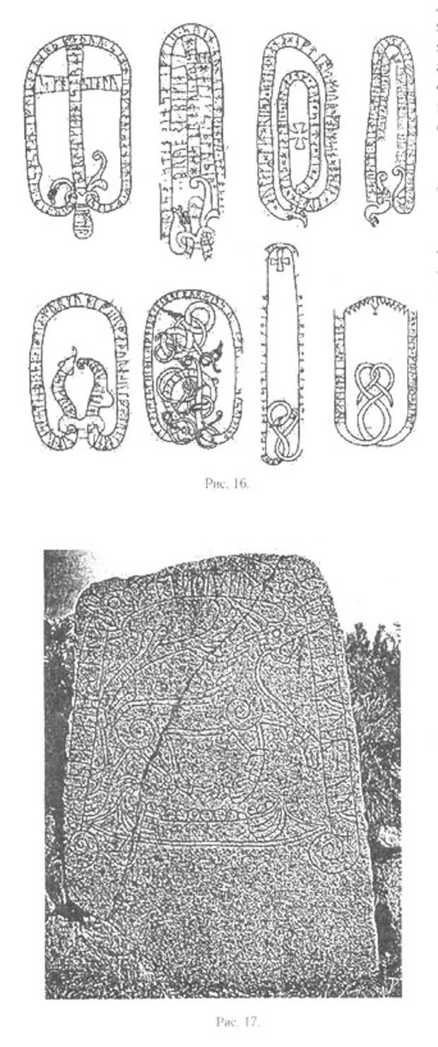 Об историко-культурной интерпретации керченских рун