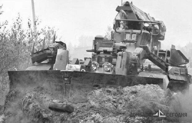 Бойцы ВСУ заживо сожгли двоих сослуживцев в блиндаже
