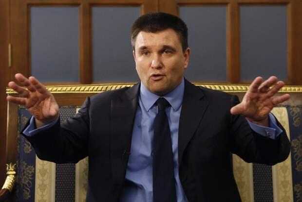 Климкин испугался «сигнала» Москвы перед встречей Путина и Байдена