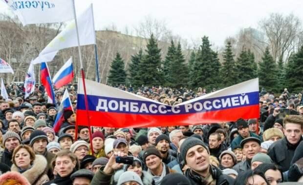 Новый референдум в Л/ДНР: республики окончательно прощаются с Украиной