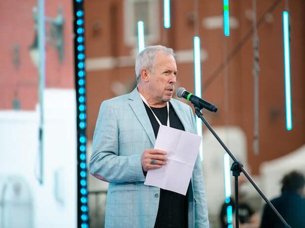 Украинские зрители проводили Макаревича визгом