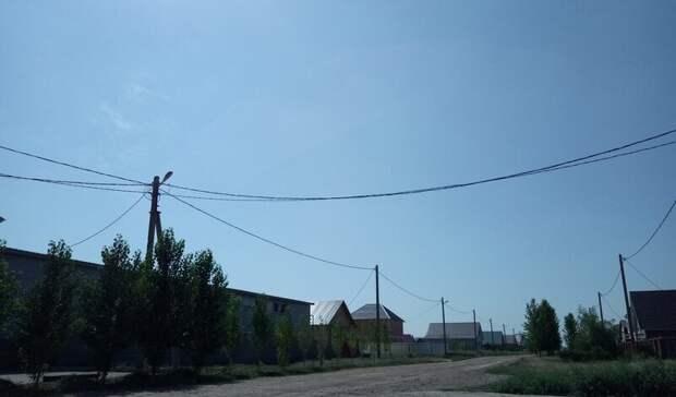 Жители п. Южный Урал и Авиагородка почти 10 лет задыхаются от сильной вони