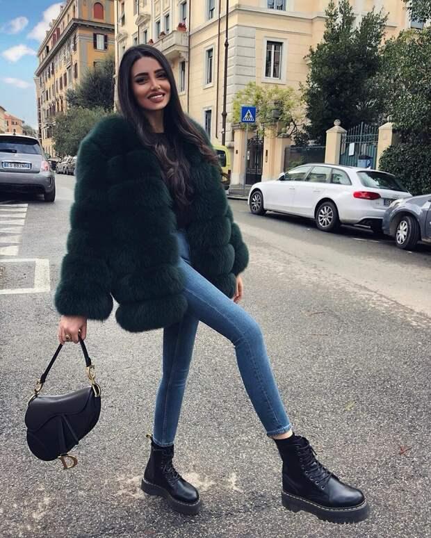 Почувствуй себя на высоте! Модная обувь на платформе 2021