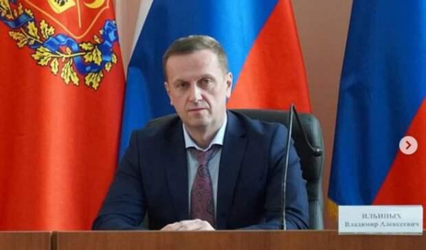 Глава Оренбурга получил представление заигнорирование вопросов отСМИ