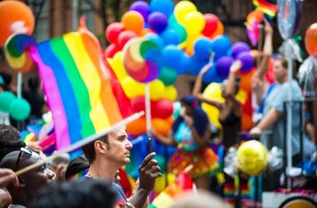 В июне этого года Латвия станет местом грандиозного гей-парада
