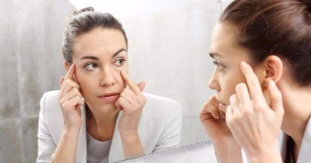 5 привычек, негативно влияющих накожу иприближающих старость