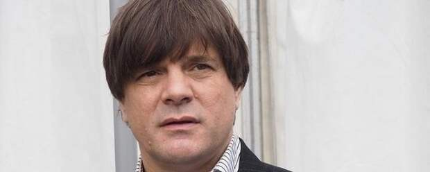 Звезду 90-х Николая Трубача выселили из квартиры за долги