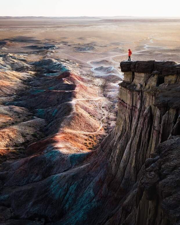 Колоритные фотографии Джордана Хаммонда, сделанные в разных уголках планеты