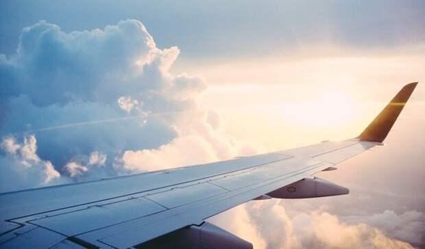 Из-за метели вОренбурге самолет «Боинг 737» изСочи перенаправили вУфу
