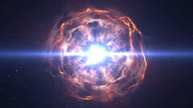 Эволюция звезд с точки зрения точной науки и теории относительности