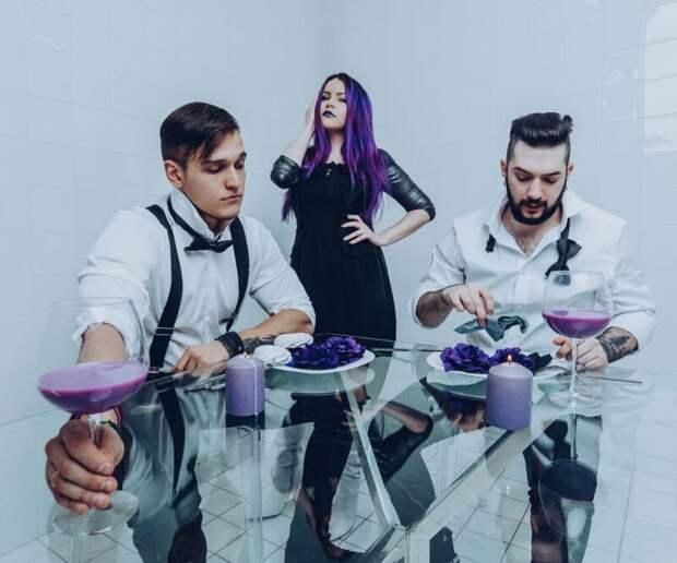 В Твери с концертом выступит самая фиолетовая группа России