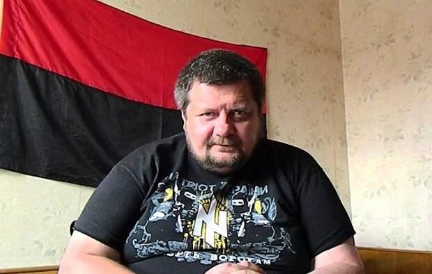 «Заявление или нах..!» – «кидок» Лукашенко с «вагнеровцами» взбесил Мосийчука