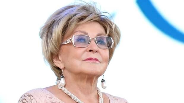 Телеведущая Ангелина Вовк вспомнила, как сама чуть не стала жертвой домогательств