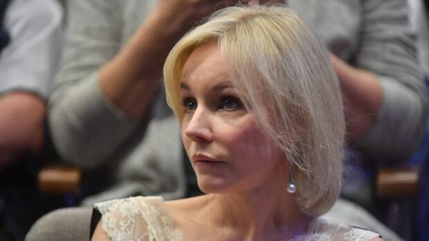 Зудина резко отозвалась об откровениях актрис о домогательствах