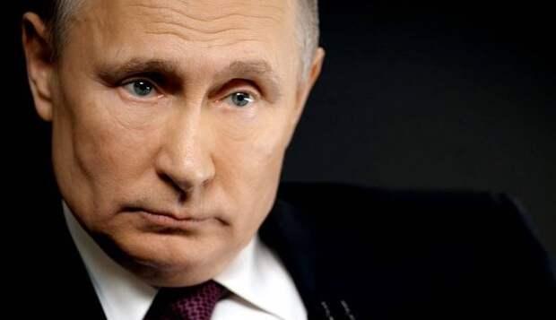 Владимир Путин стал вторым на Земле по уровню уважения