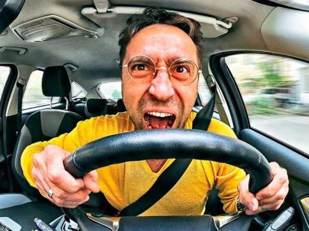 Инициатива ЗР: нет агрессорам на дороге!