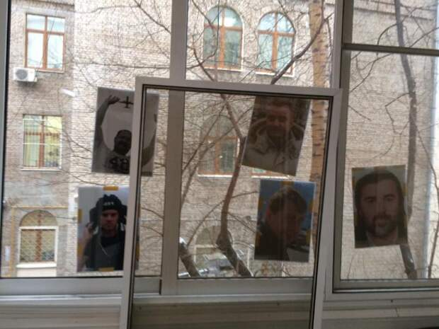 Балкон Божены. Фото: facebook.com/bozhena.rynska
