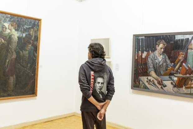 Музей искусств в Удмуртии начал собирать экспонаты 18-20 веков на новую выставку