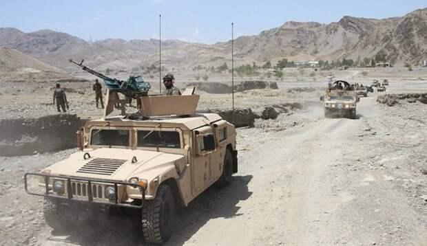 Террористы в Афганистане взяли Кандагар