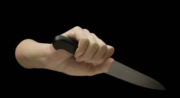В Ленобласти женщина изрезала собственного сына