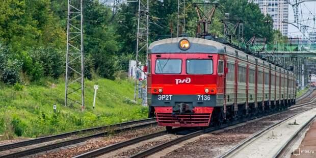 Ярославское железнодорожное направление стало самым популярным в майские праздники