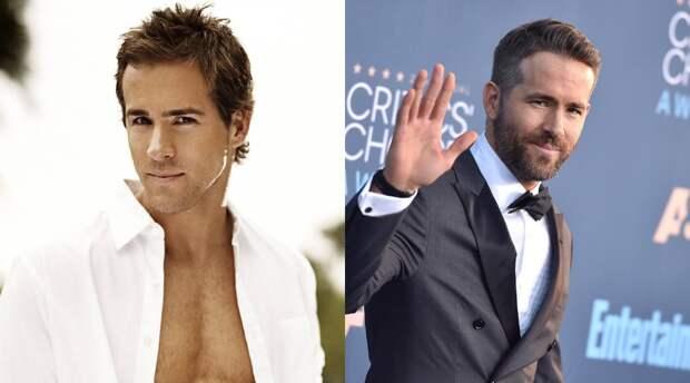 Как выглядели голливудские звезды в свои 20 лет