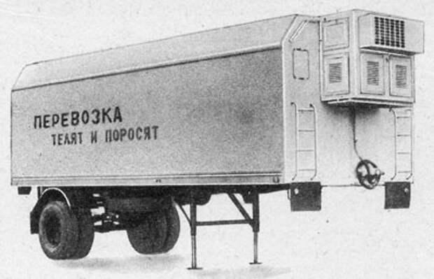 Беспилотные фуры: трансконтинентальный транзит