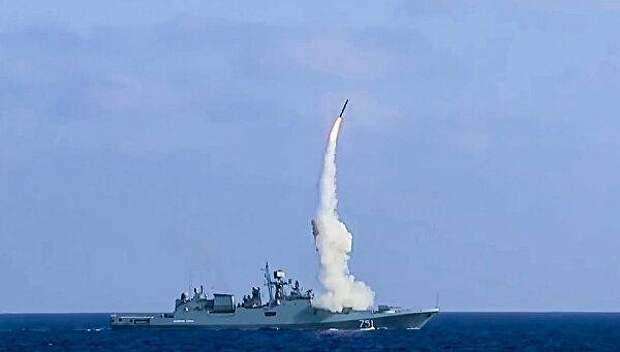 Морская мощь и крылатые ракеты. Как флоту использовать «Калибры»?