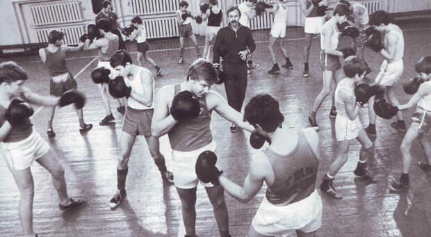 Вся правда про драки в советских школах