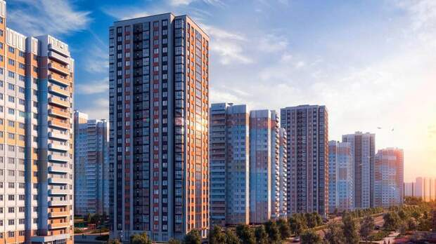 Названы самые привлекательные для переезда города России