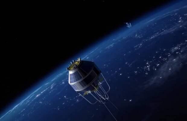 Китайский профессор рассказал о создании противоспутникового оружия