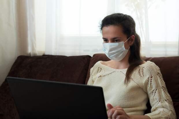 Заразившимся коронавирусом в Удмуртии будут оказывать психологическую помощь