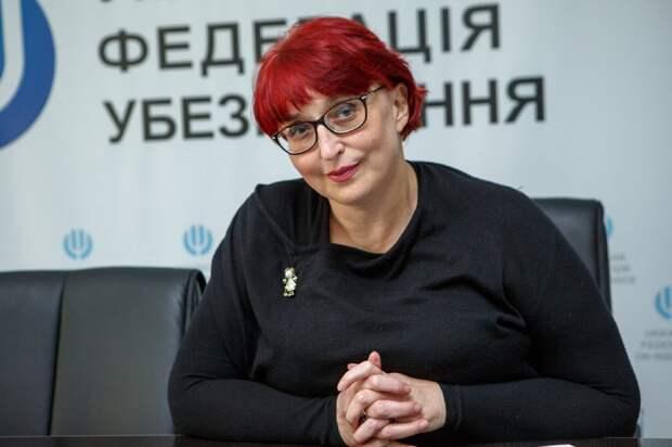 Голос Мордора: Призрак штангенциркуля бродит по Украине
