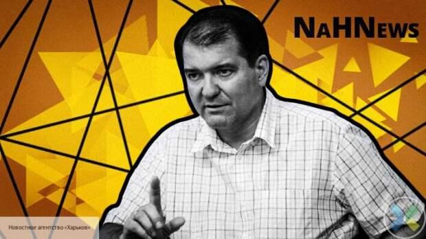 Корнилов: На Украине нет ни одного политика, которого не называли бы агентом Кремля