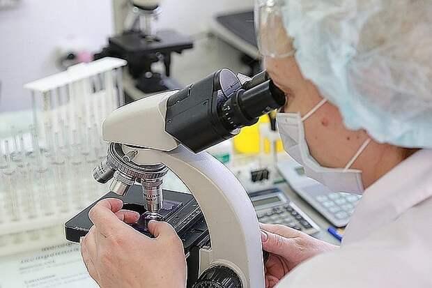 В «Векторе» рассказали о новой вакцине против оспы