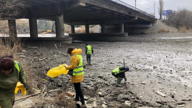Северное водохранилище вРостове заполнится донормы вближайшее время