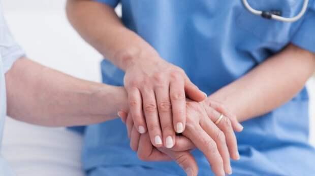 Рекомендации для пожилых людей перед вакцинацией от коронавируса